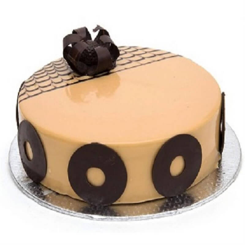Coffee Chocolate Cake Delivery In Chandigarh