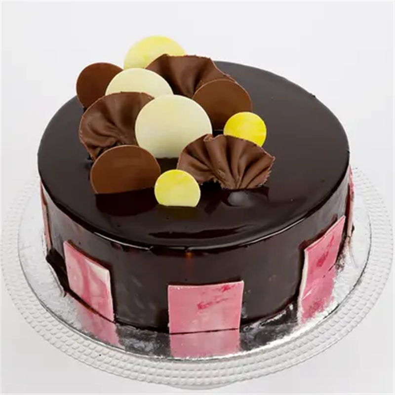 Designer Chocolate Cake Delivery In Rohtak Send Designer Chocolate Cake Online Click2cake
