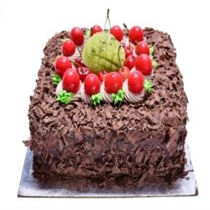 Blackforest Love Cake